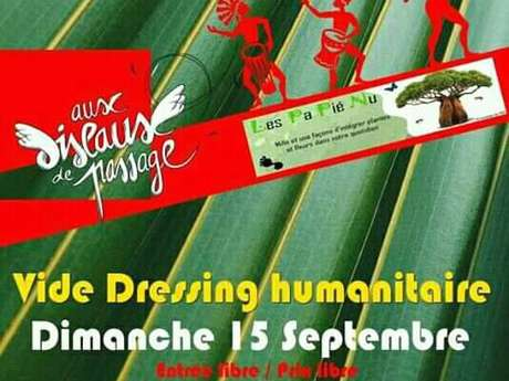 Vide Dressing humanitaire
