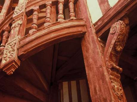 Hôtel du Lion Noir