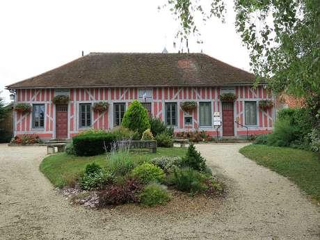 Mairie de Mesnil-Saint-Père