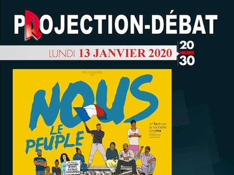 Nous le peuple / Cine & debate