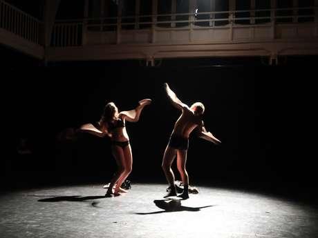 Spectacle danse Pauline Thomas