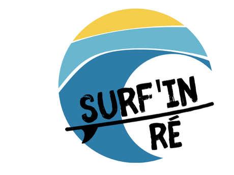 ÉCOLE DE SURF, SURF IN RÉ