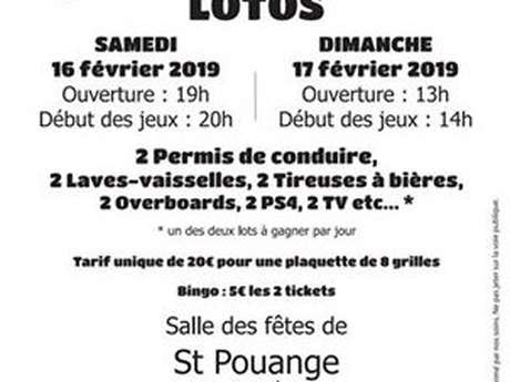 Week-end Lotos