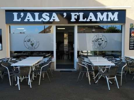 L'ALSA' FLAMM