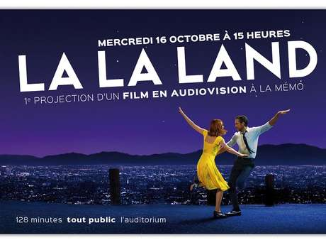 Projection La La Land