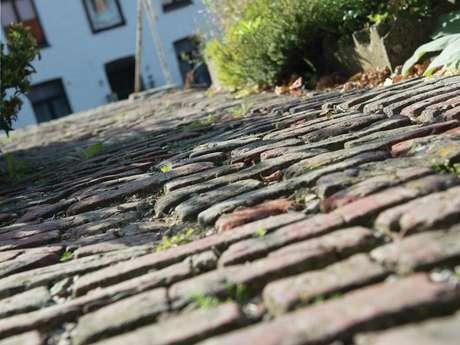 La Via Francigena : Sur les pas des pélerins
