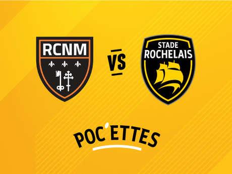 POC'ettes - RCNM/SR (J10)