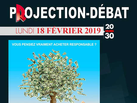 Projection & Débat - L'Illusion verte
