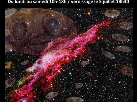 Habiter sa vie - Regards croisés / Exposition Alain MILA