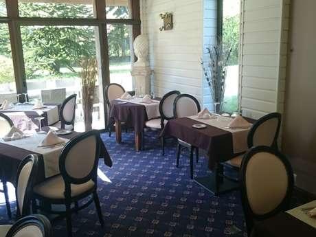Restaurant Au Relais d'Artémis