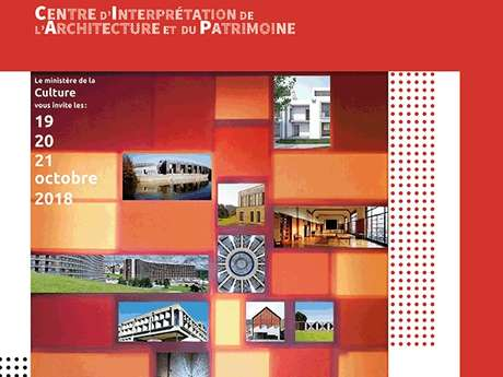 3e Journées Nationales de l'Architecture