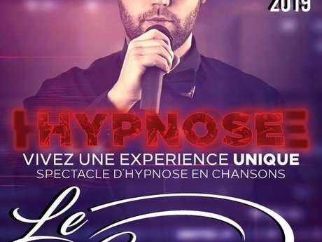 Show d'hypnose