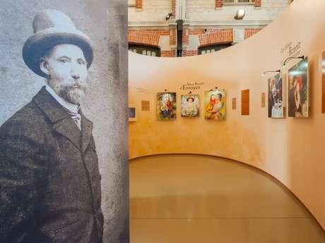 Chemins de Renoir