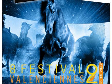 Programme - Ecran 2 Valenciennes
