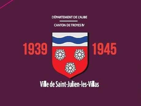 Chemin de Mémoire de Saint-Julien-les-Villas