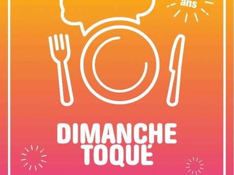 Dimanche Toqué - Dessert #1