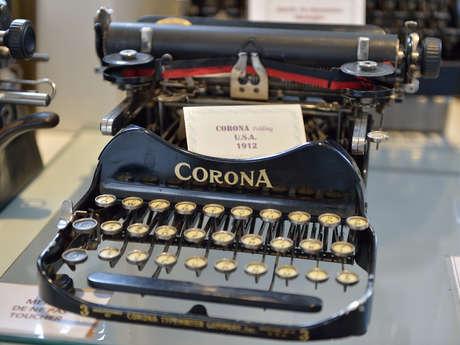 L'Aventure de la machine à écrire et à calculer