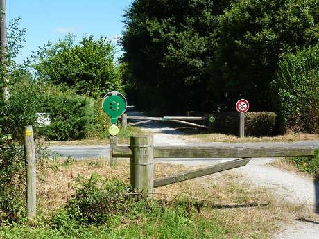 Voie Verte 1 - Parthenay à Bressuire