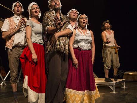 Théâtre Dom Juan 2.0