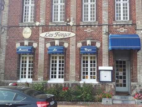 La Brasserie des Forges