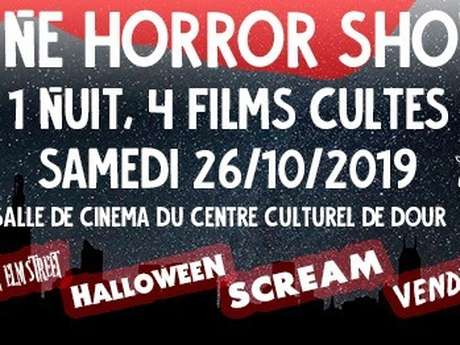 Ciné Horror Show