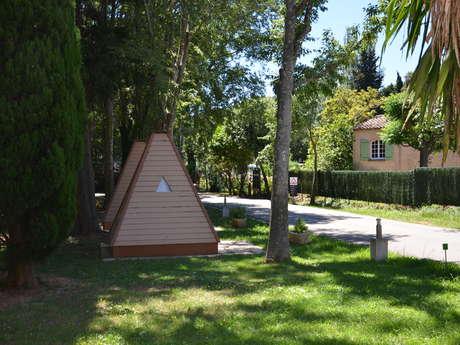 Camping La Beaumette