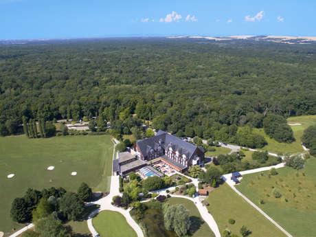 Domaine de la Foret d'Orient - Natur'Hotel Golf & Spa