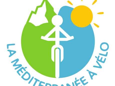 La Méditerranée à vélo (Voie verte)