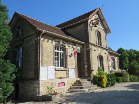 Mairie de Lirey