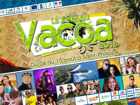 27ème édition de la Fête du Vacoa
