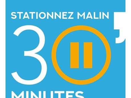 Stationnez Malin