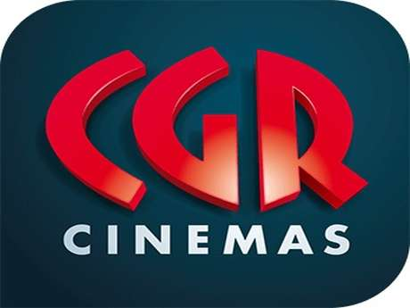 CGR cinema program