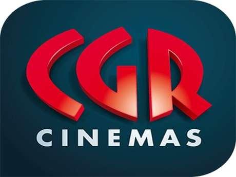 Programme du cinéma CGR de la semaine