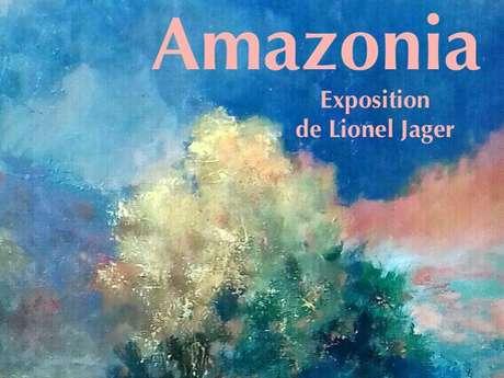 """Exposition """"Amazonia"""""""