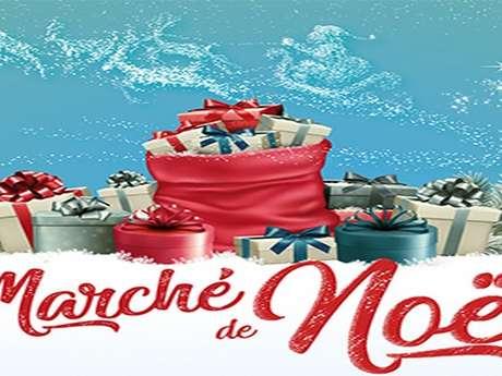 MARCHE DE NOEL D'ART CREATIF