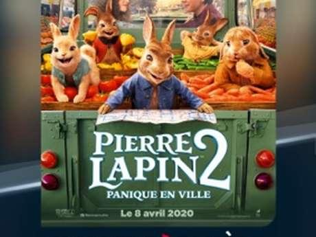 Pierre Lapin 2 - avant première
