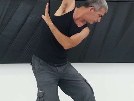 Heart Qigong Workshop