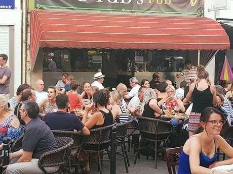 O Fab's Pub (INFOS COVID)