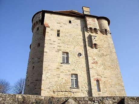 Autour des châteaux