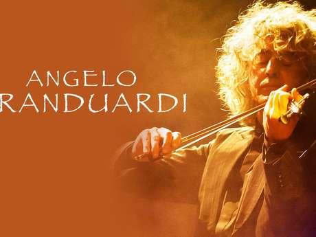 Angelo Branduard