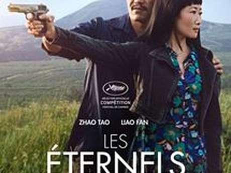 Cine-club - Les éternels