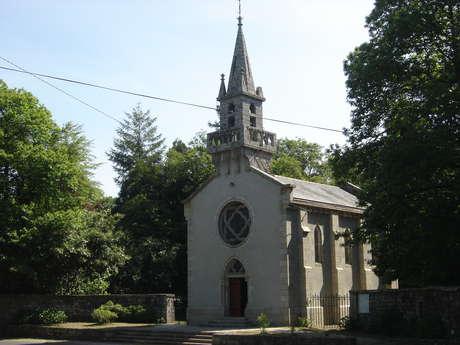Chapelle Sainte-Anne des bois