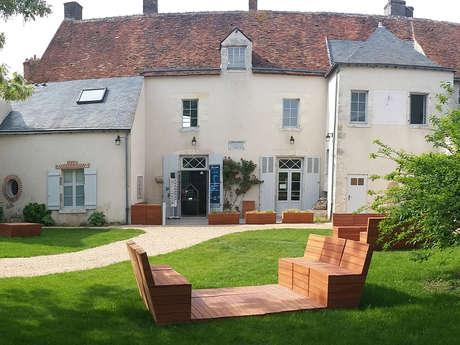 Relais d'information touristique de Saint-Dyé-sur-Loire