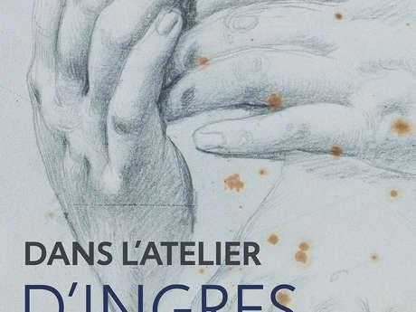 Exposición en el taller de Ingres