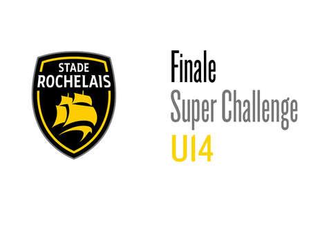 Finale Super Challenge