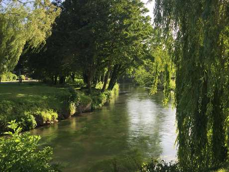 Le Relais du Marais