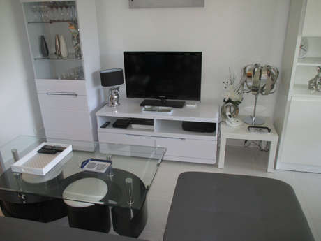 Appartamento Roberto JEAUNEAU