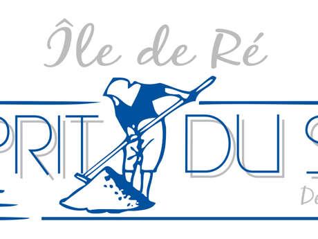ESPRIT DU SEL - BOUTIQUES / ATELIER