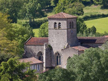 Eglise Sainte Basile