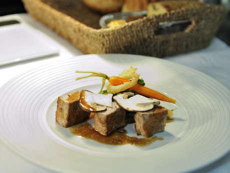 Restaurant Côté Loire